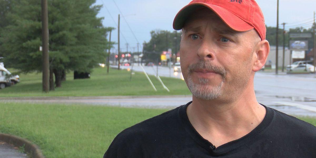 Richmond father raises awareness for human trafficking