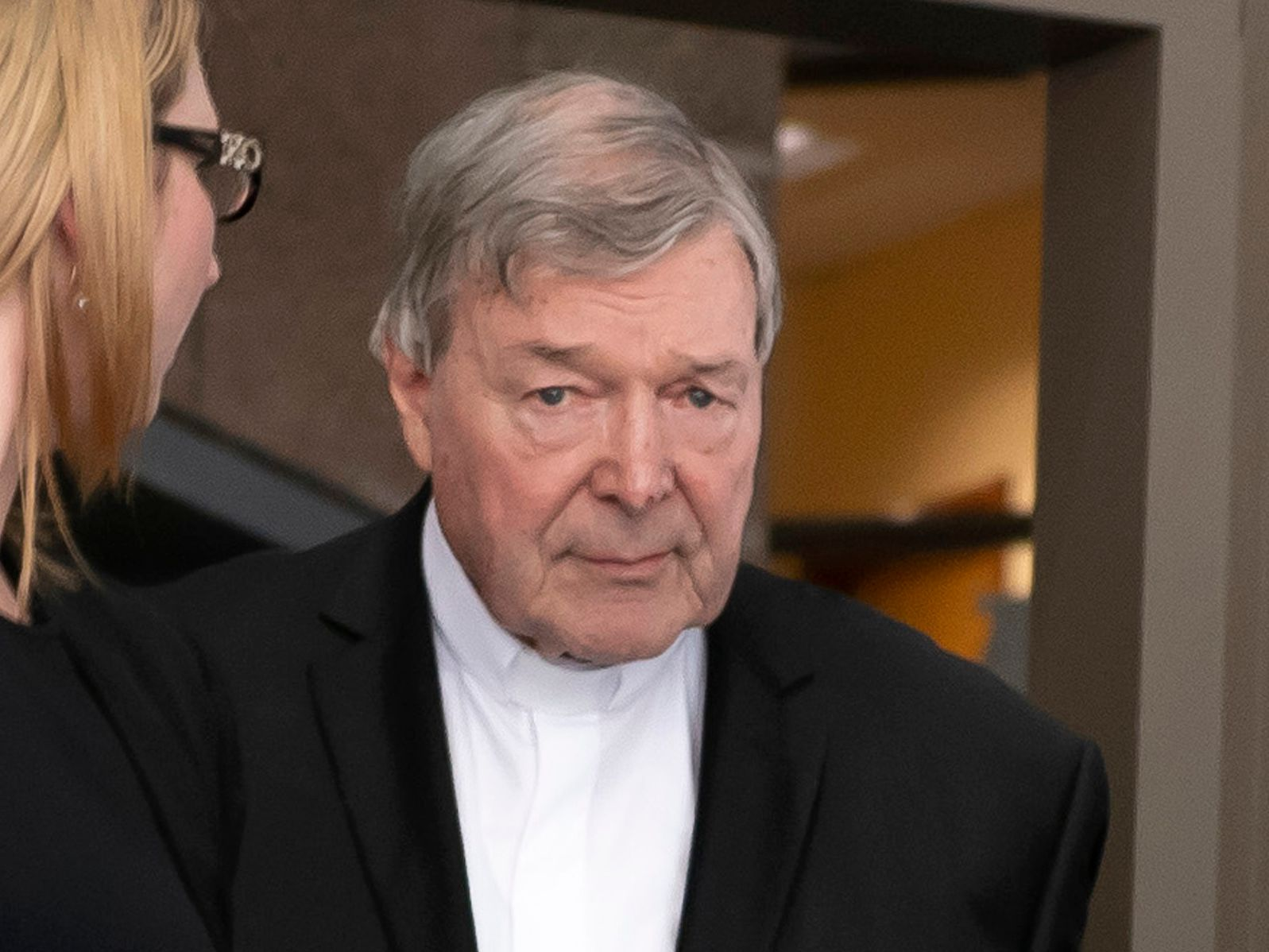 Australian court dismisses cardinal's sex abuse convictions