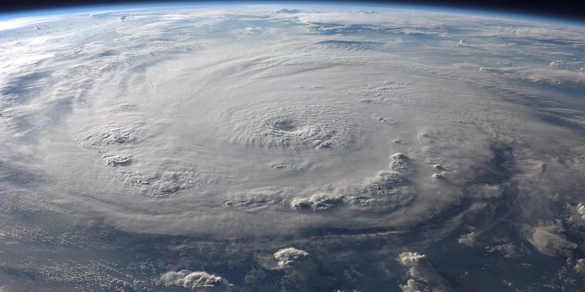 Worst of 2020 hurricane season likely still to come