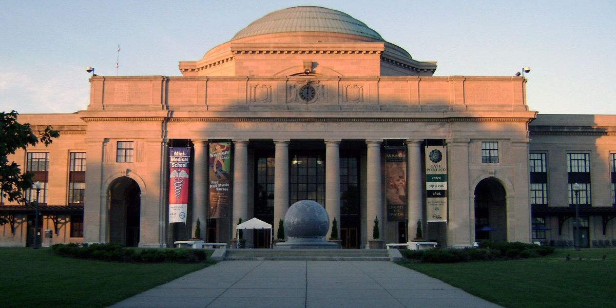Science Museum makes list for national medal