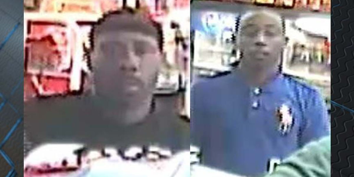 Police still searching for 2 men who may have info on Blackwell shooting