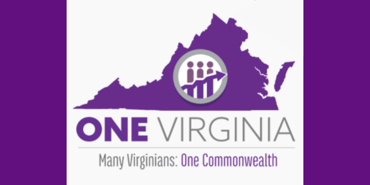 Northam introduces first-ever statewide plan for advancing diversity, inclusion