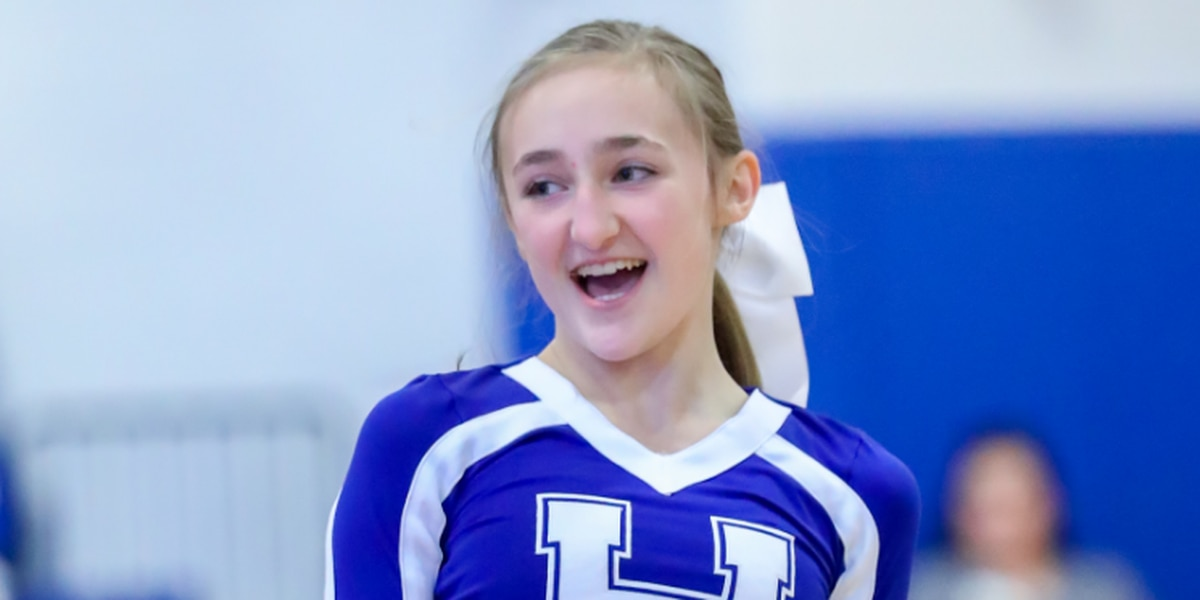 Strep behind cheerleader's sudden death: 'This used to be something nobody knew about'
