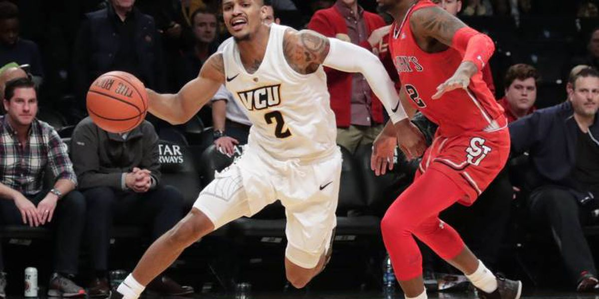 VCU falls short at Rhode Island