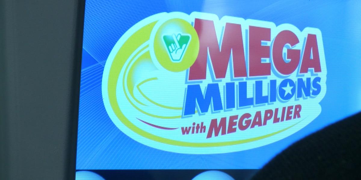 Winning Mega Millions ticket worth $1 million sold in Chesapeake