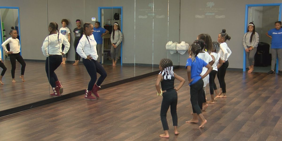 New after school dance program in Petersburg tackles self-confidence, mental health