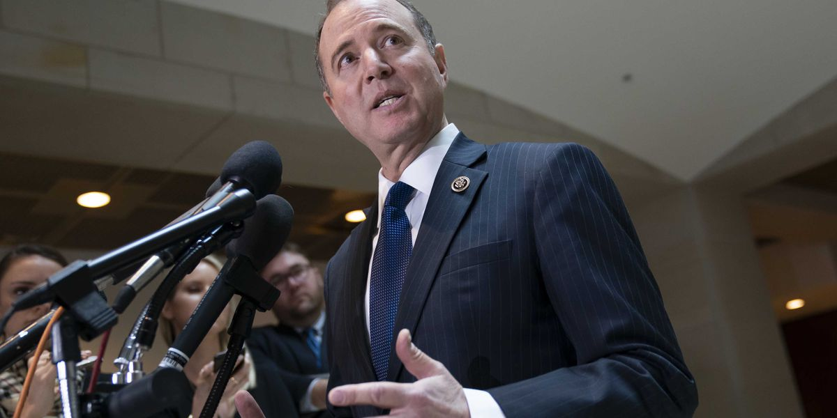 Unbowed by Trump, Democrats charge ahead with investigations