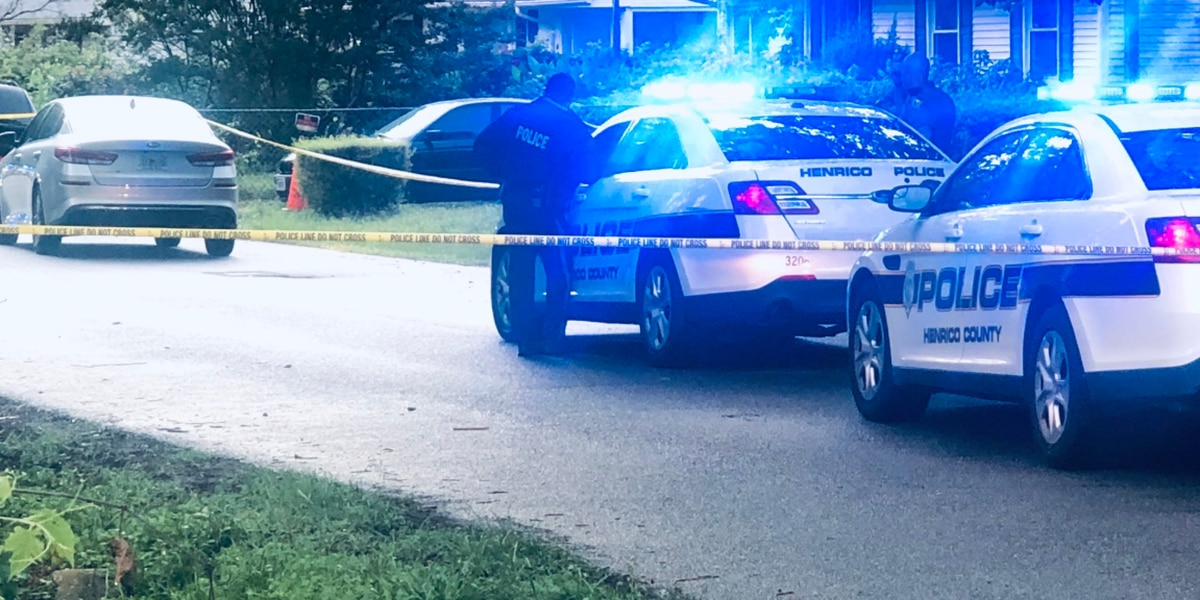 Henrico police investigating after man critically injured in shooting