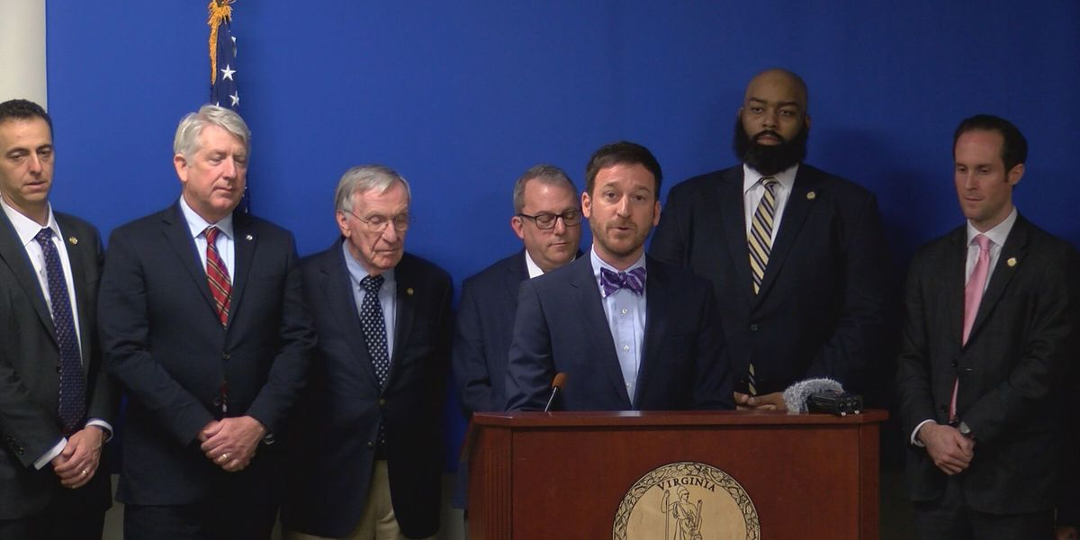 Pro-LGBT bills aimed at ending discriminatory practices