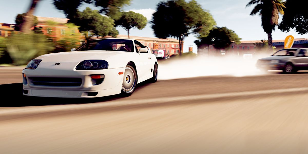 Survey: Virginia leads the nation in street racing