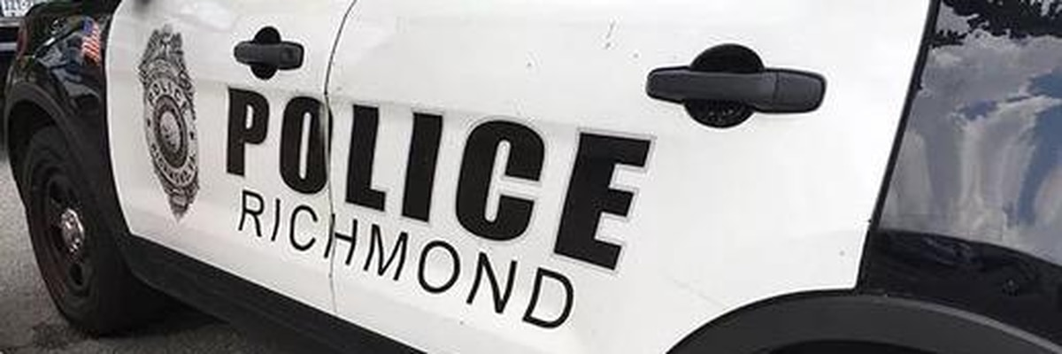 Richmond Police investigating after officer shot