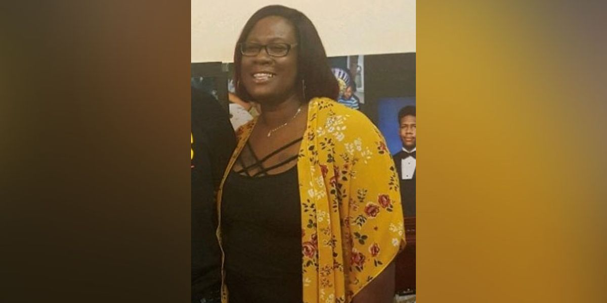Chesterfield woman reported missing found safe