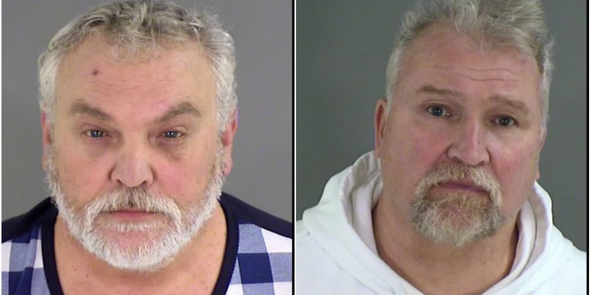 2 men charged with soliciting a minor in Henrico