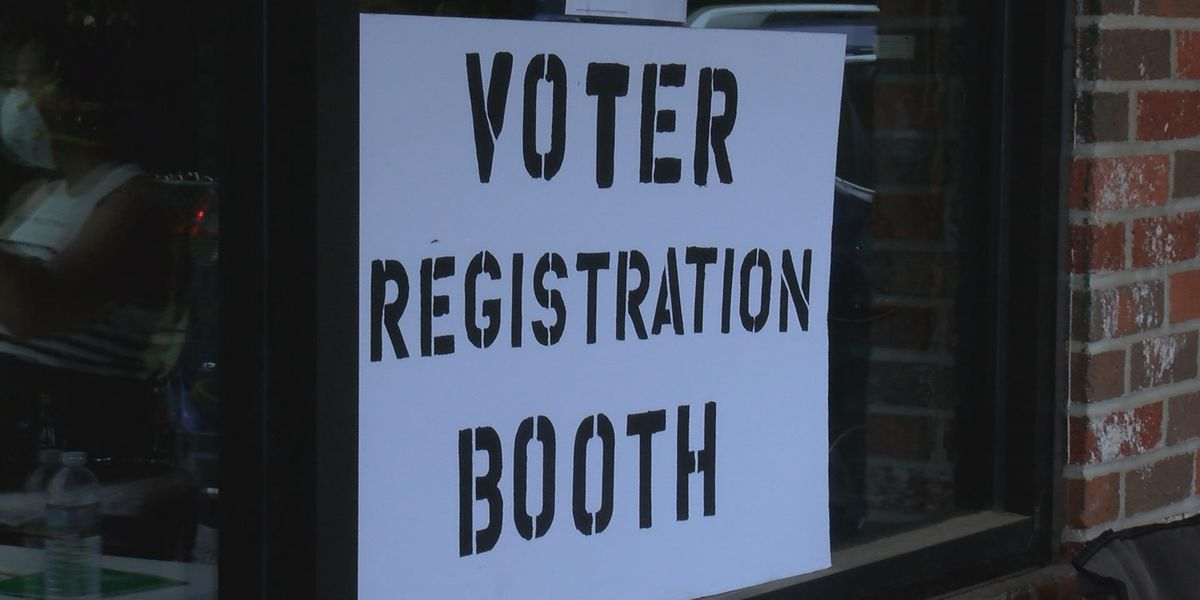 New Virginia law allows governor to extend voter registration deadline if online system is down