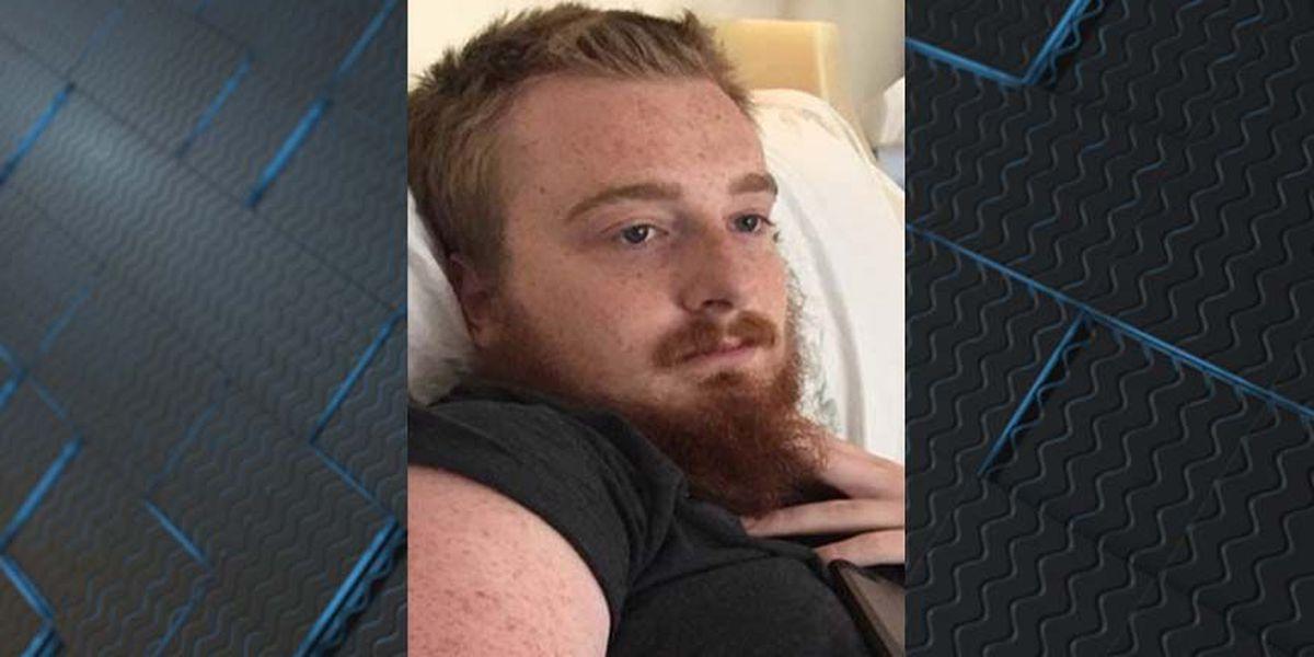 Henrico police find missing endangered man