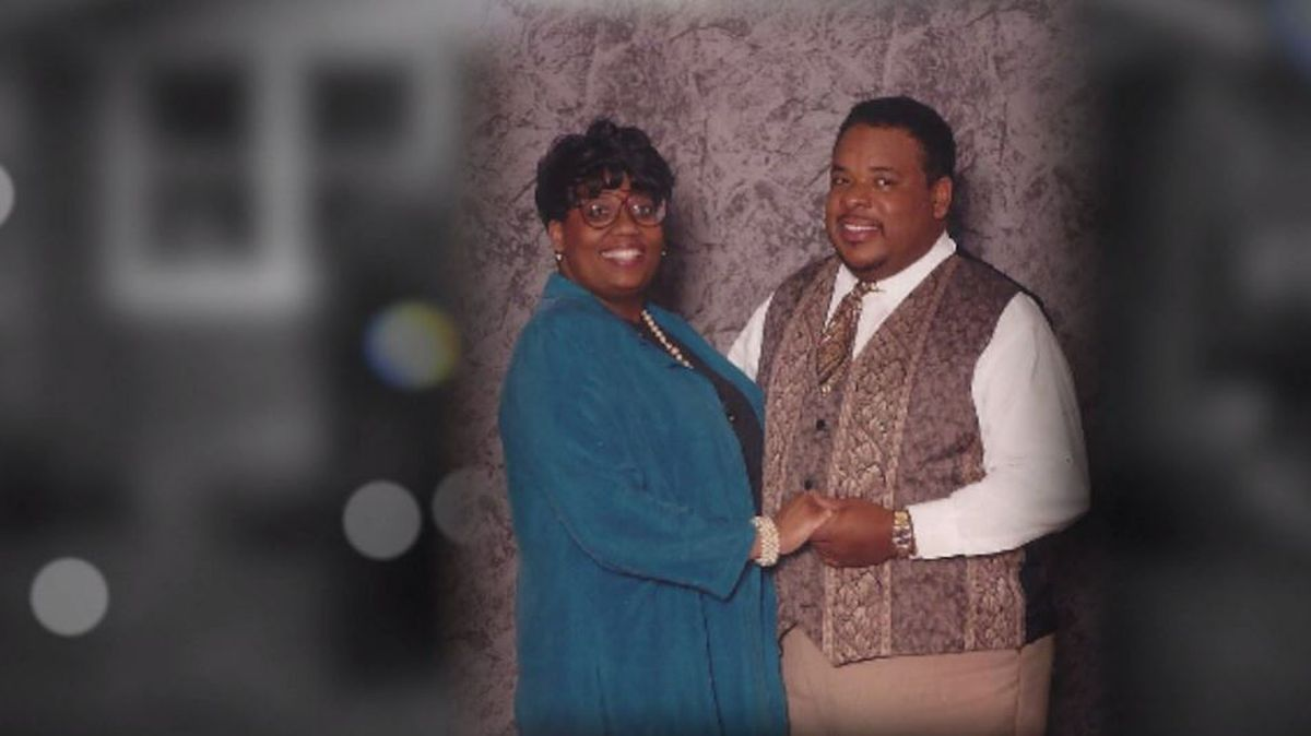 Couple married 33 years dies from COVID-19 just 1 day apart - WWBT NBC12 News