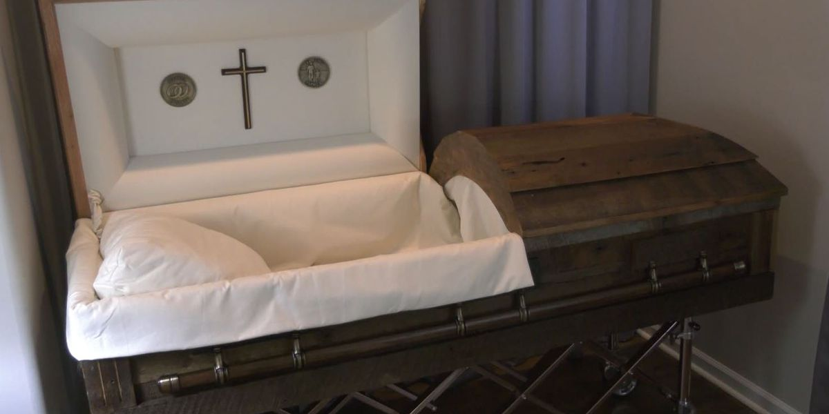 Virginians are increasingly choosing cremation over burials and there are several reasons why.