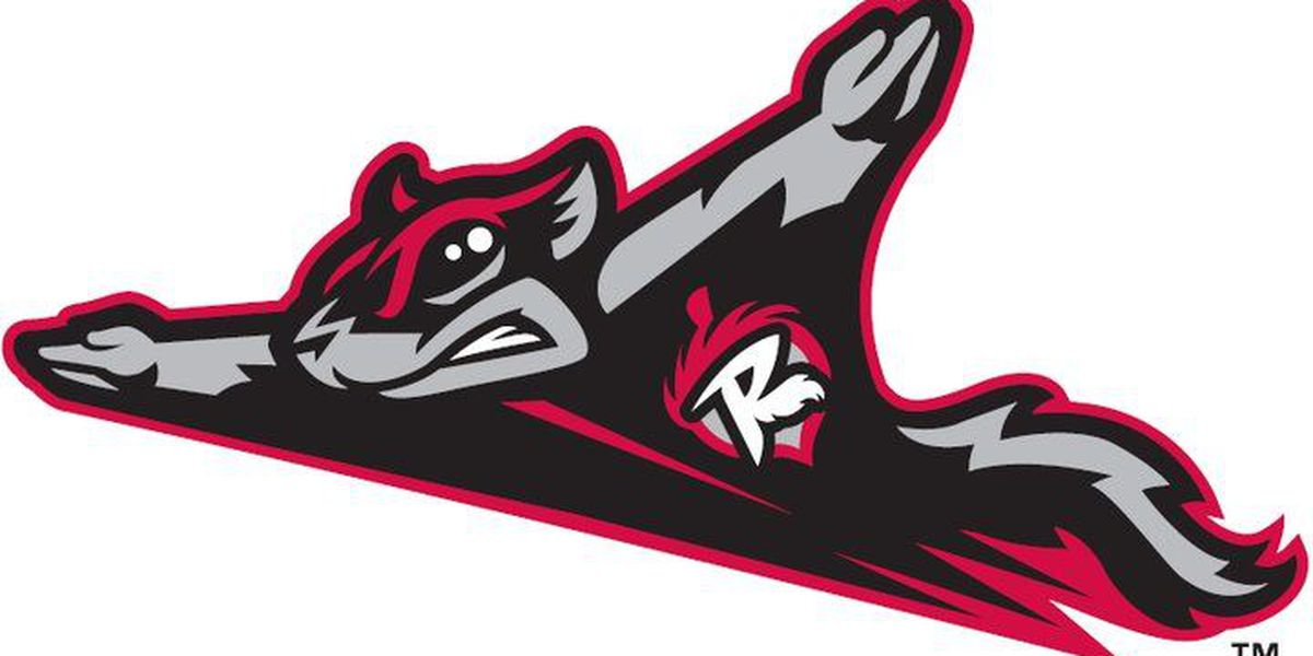 Flying Squirrels ending season with several fireworks shows