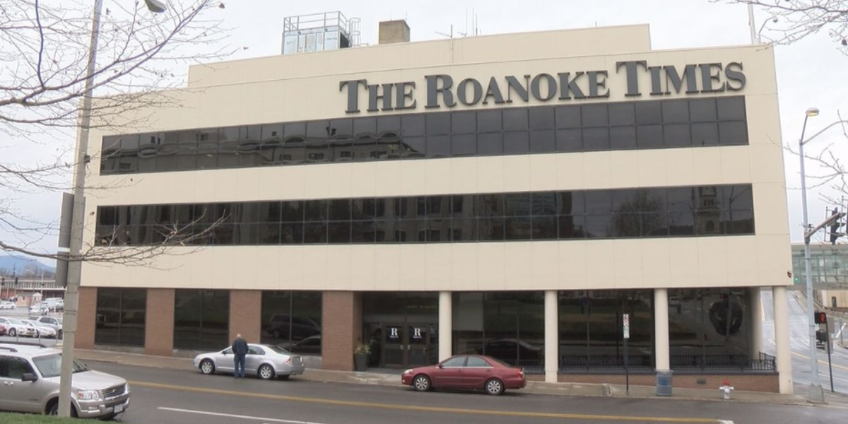 Roanoke Times to lay off 20 percent of unionized newsroom staff