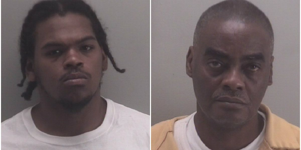Police arrest 2 in connection to shooting death of woman