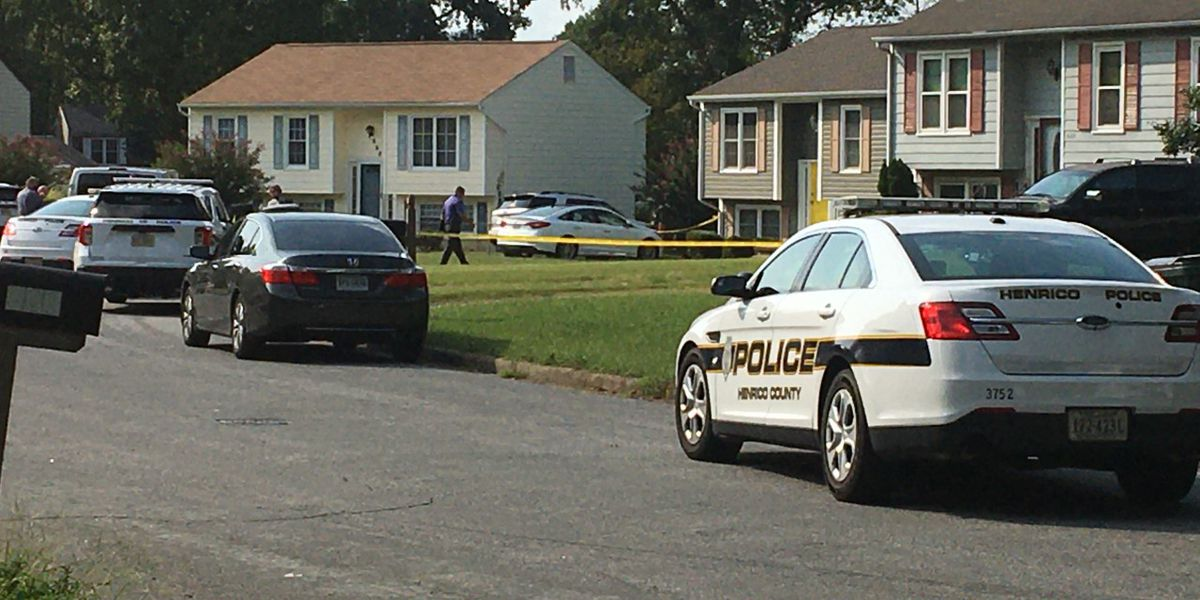 Police: Man in critical condition following shooting in Henrico