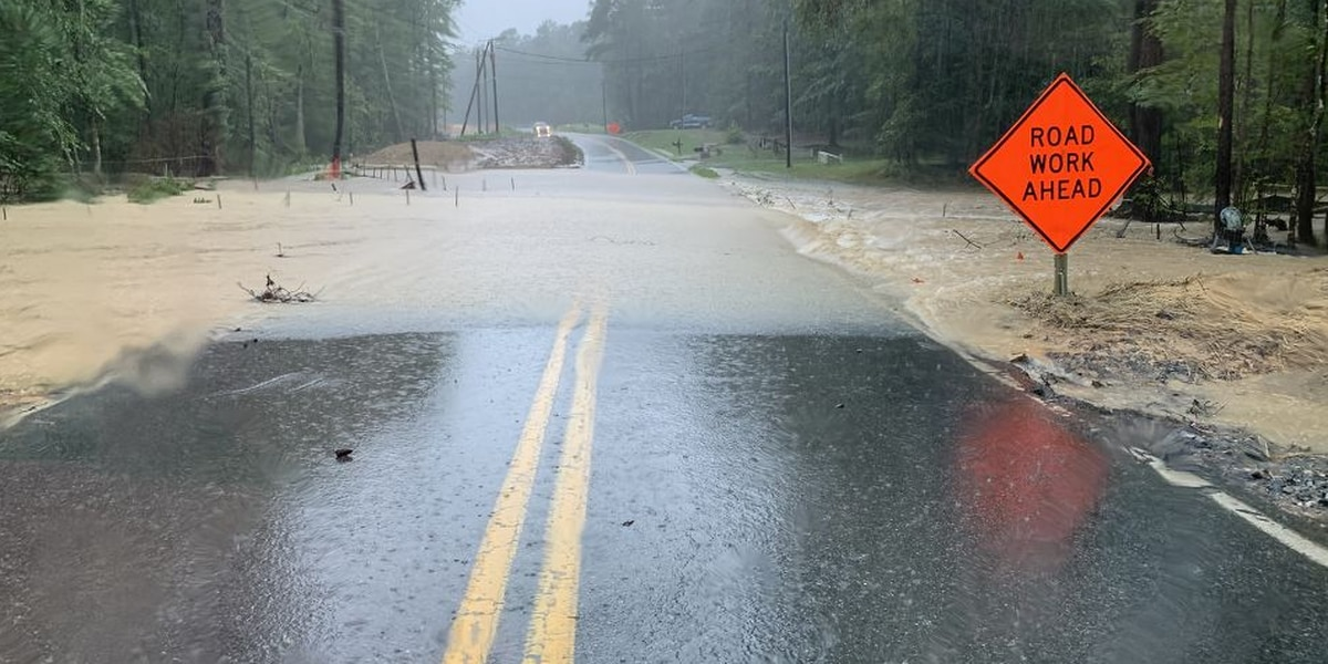 Chesterfield declares local state of emergency due to flooding