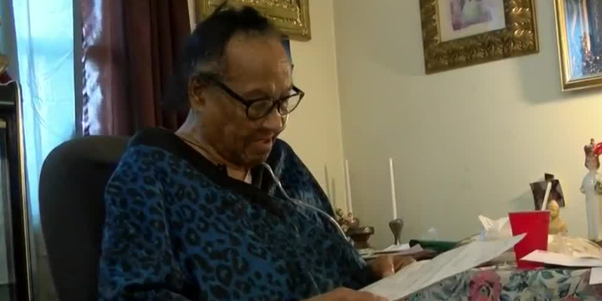 Terminally ill tenant's wish for apartment repairs comes true