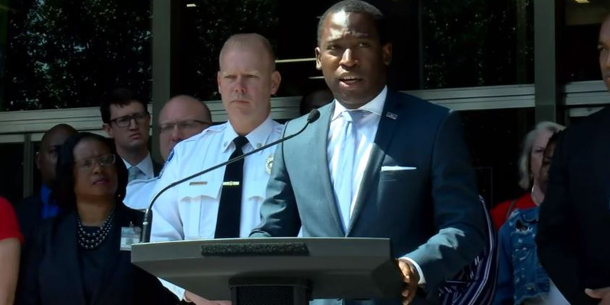 Mayor Stoney will make announcement on new enhancements to City Stadium