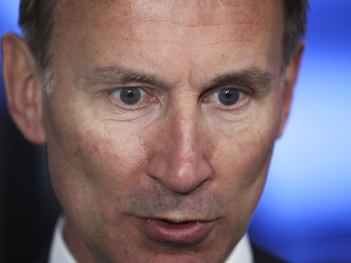 UK foreign sec. calls Iran's seizure of tanker 'act of state piracy'