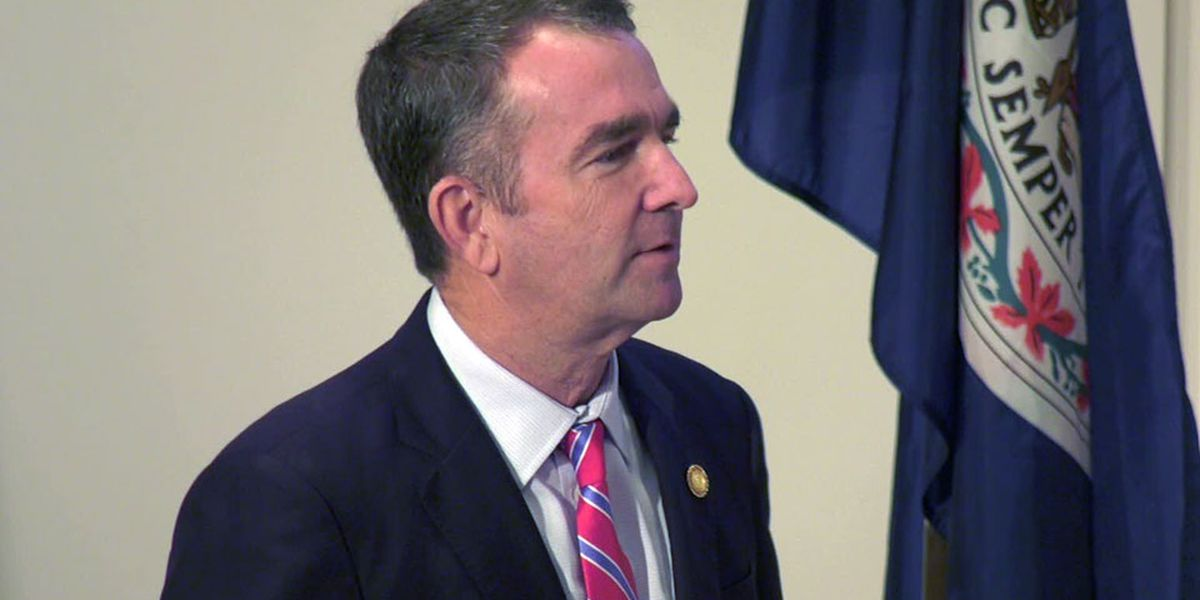 Gov. Northam announces Virginia's unemployment rate remains at 2.6%