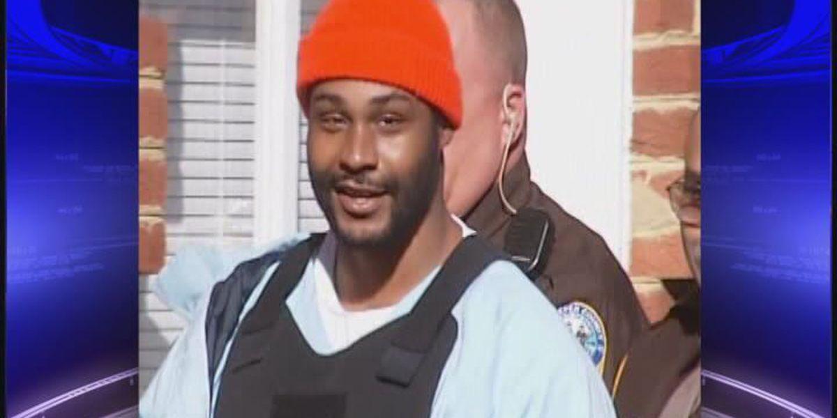 VA death row inmates can now get hugs, play basketball