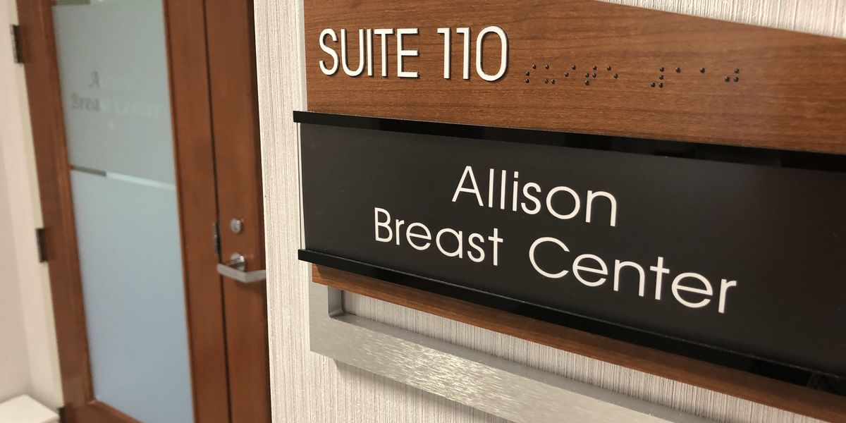 Former patient of Allison Breast Center urges more women to get second mammogram