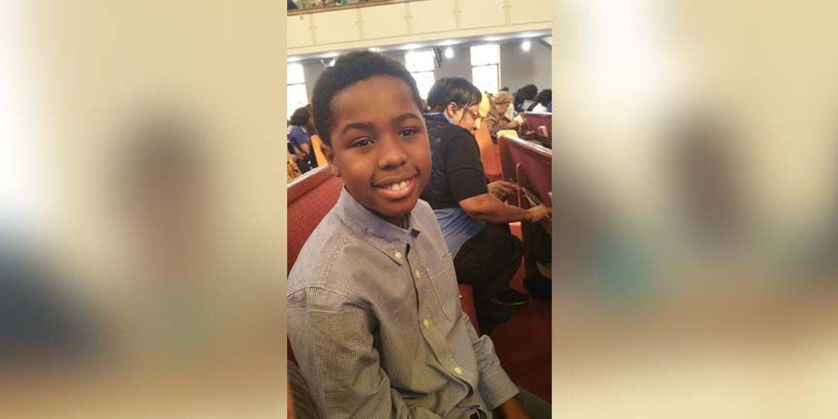 Henrico police: Missing 9-year-old boy found safe