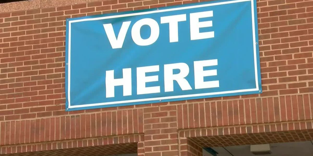 NBC12 Viewpoint: It's time to get out and vote!