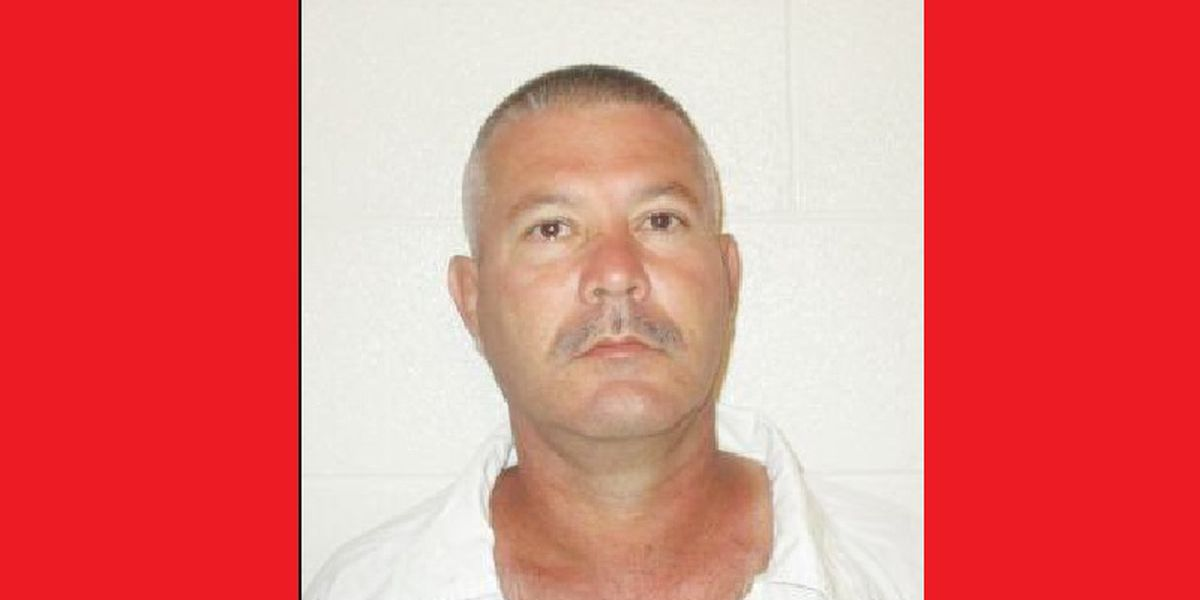 'Escaped' Arkansas inmate never left the prison
