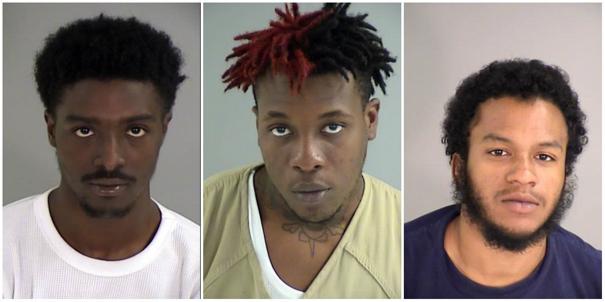 3 arrested in connection to Henrico shooting