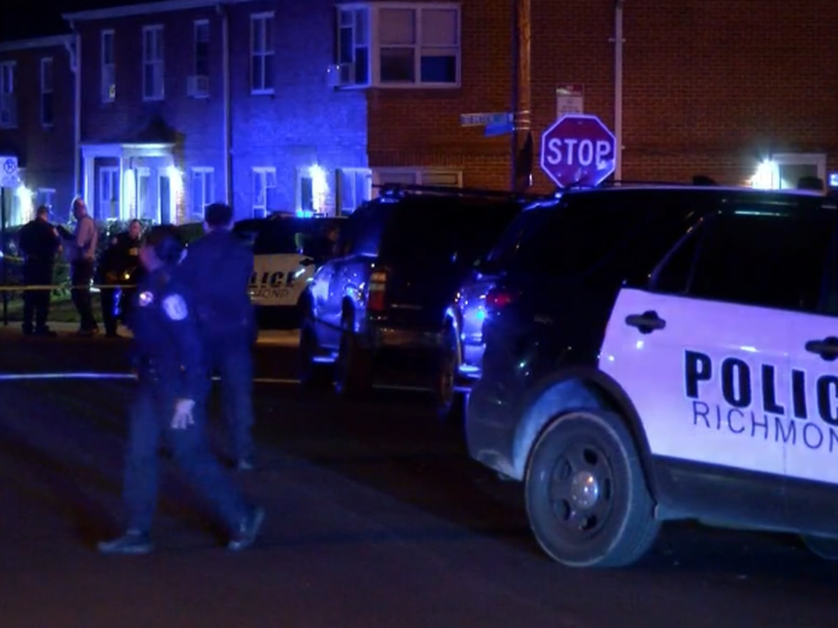 2 dead, 1 injured after separate shootings in Richmond