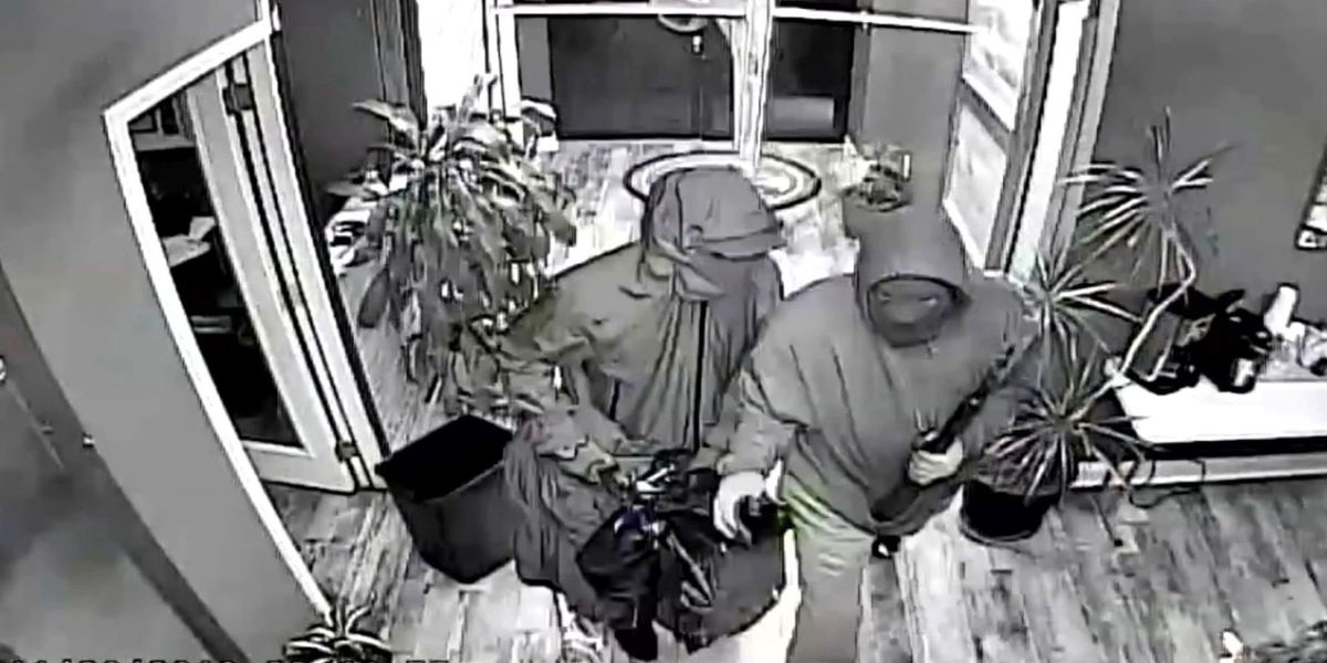 Ga. store owner says thieves took $80K worth of drones and accessories, ransacked Toys for Tots box