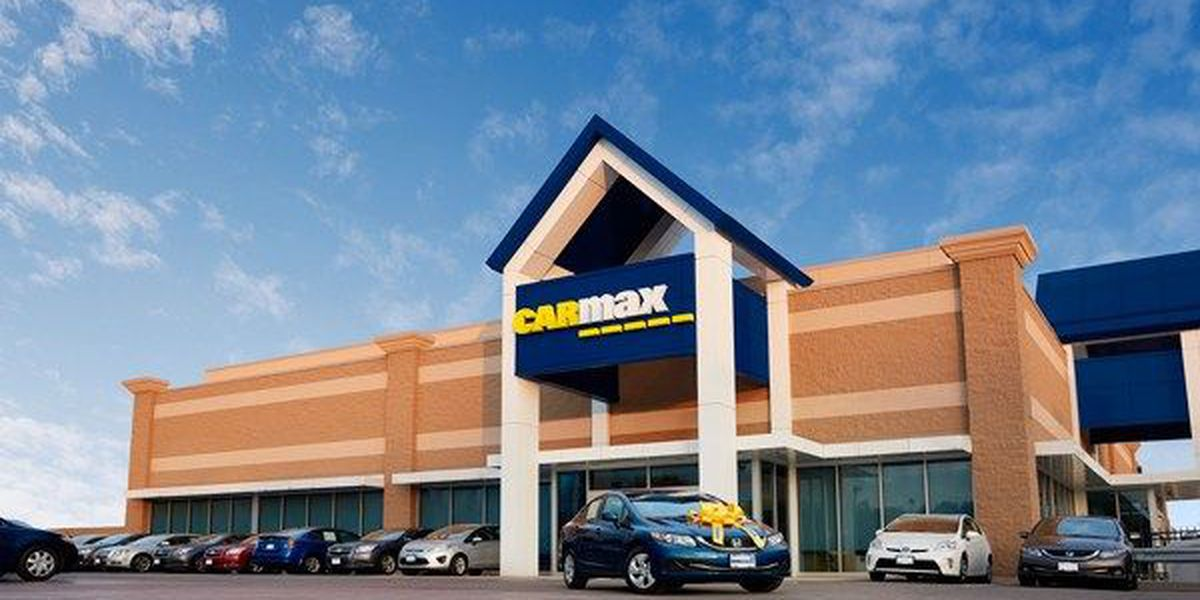 450 CarMax employees in Virginia being furloughed; 15,500 nationwide