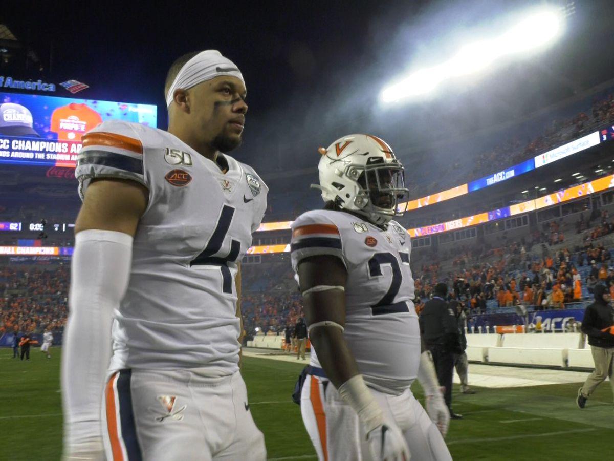 UVA football will play Florida in Orange Bowl
