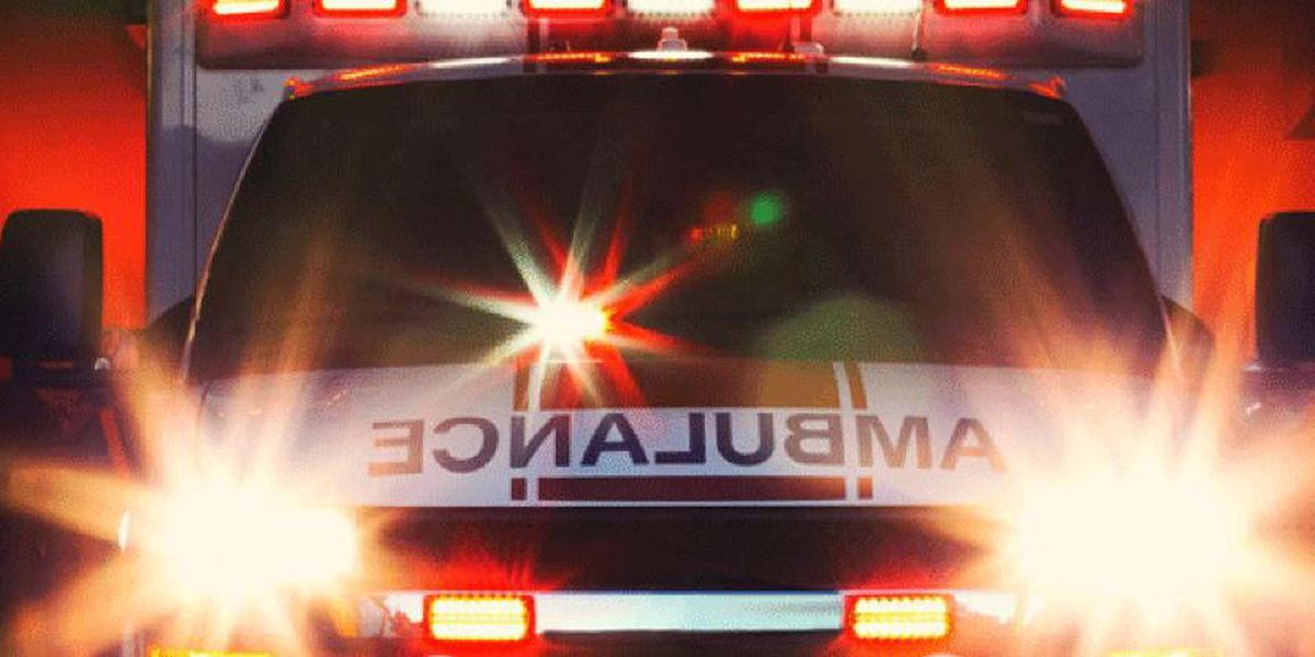 Man suffers medical emergency, dies in Chesterfield crash