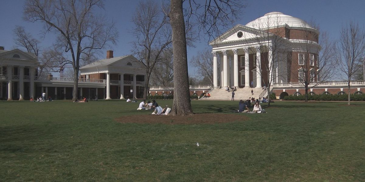 UVA joins study to determine vaccine's effectiveness in preventing infection