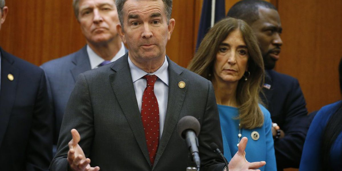 News to Know for March 16: Gov. Northam bans gatherings of 100+; First coronavirus death in Virginia; Schools offer free meals; Kroger's hours adjusted; Slight chance of rain this week