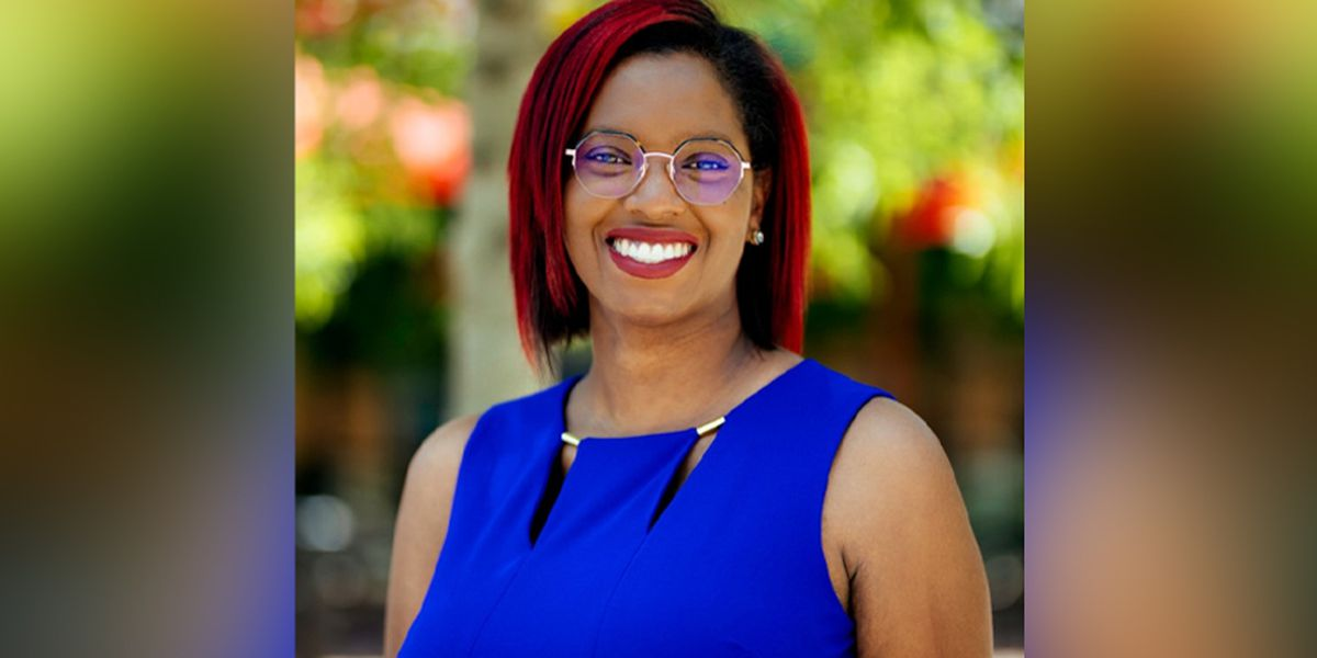 Richmond mayor candidate Alexsis Rodgers collects more than 2,500 ballot petition signatures