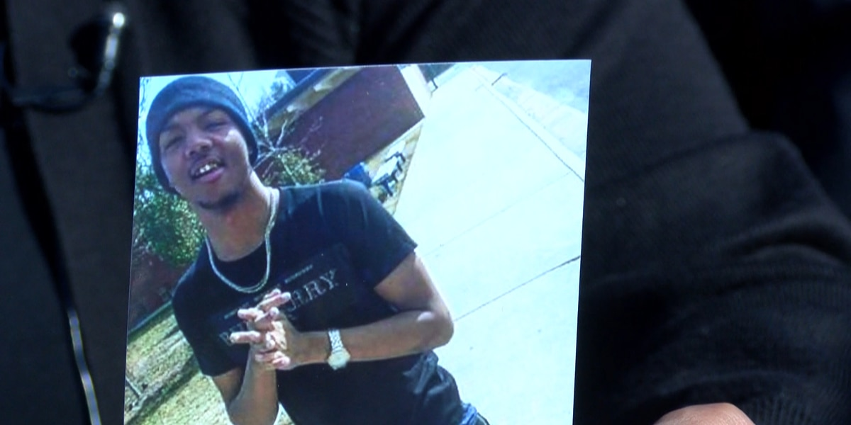 Police search for leads in cold case murder of Varina High Senior