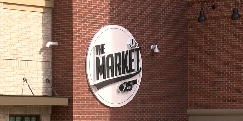 New grocery store opens in Church Hill