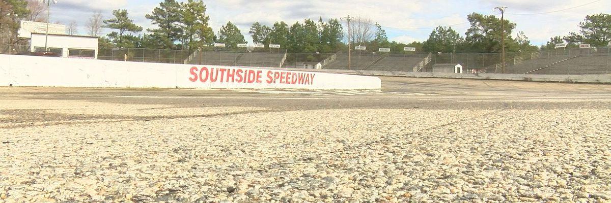 Beginnings of Daytona 500 winner Hamlin's career came at Southside Speedway