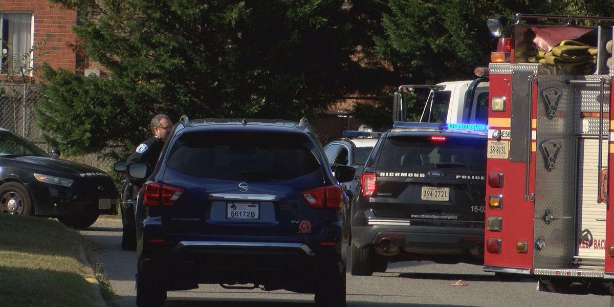 Homicide investigation underway in Richmond after daytime shooting