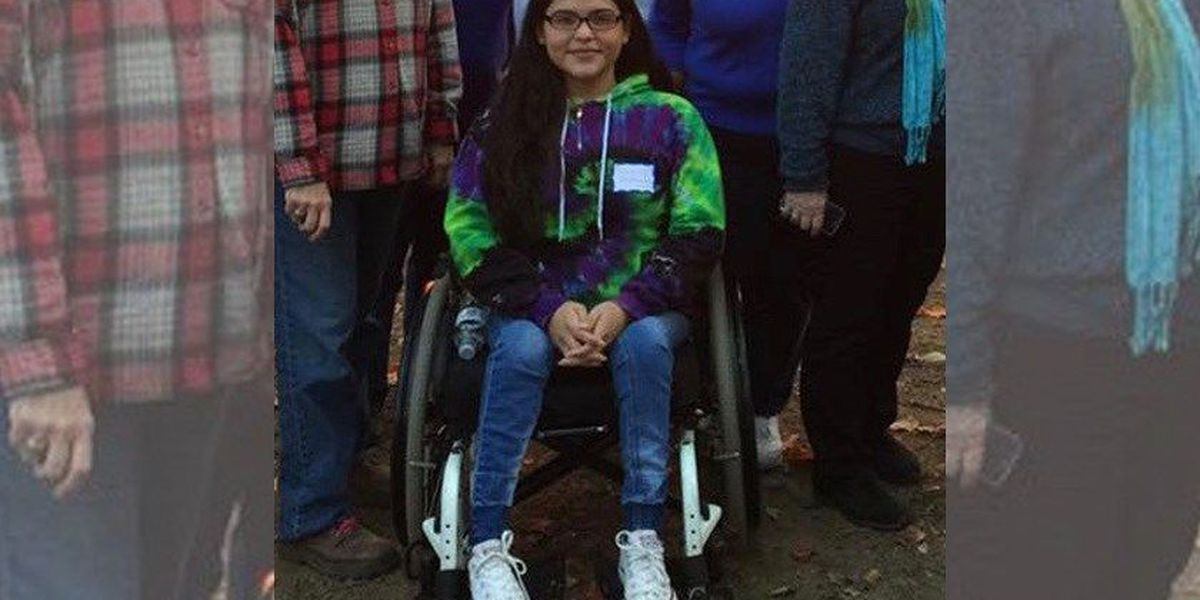 Paraplegic woman in need of specialized $60K car for independence