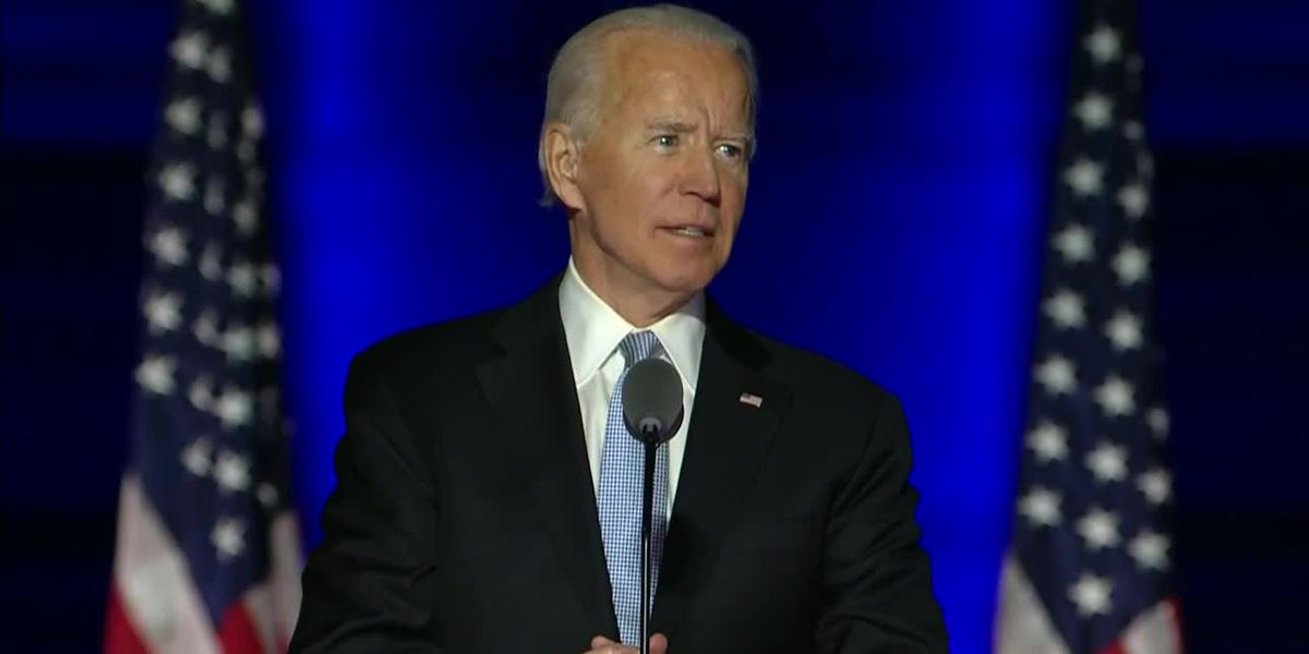 News to Know for Nov. 9: Biden's transition begins; Cohort 4 for Chesterfield; Renaming street in Richmond